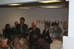 Inauguration CMLG au Banat